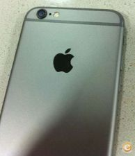 iPhone 6 16 Gb - Novo - Desbloq - Space Grey
