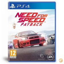 Need For Speed Payback NOVO PS4