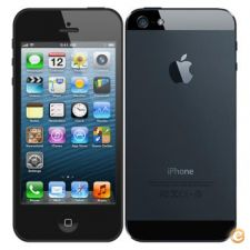 Iphone 5s 64GB Preto com caixa