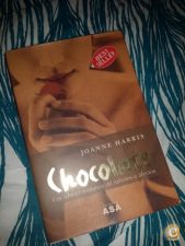 Chocolate - Joanne Harris
