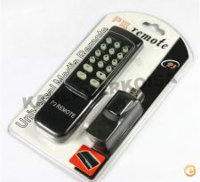 BLU-RAY Media DVD Remote Control for PS3 PSIII