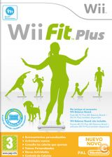 Fitness Board + Wii Fit Plus + Just Dance 2016 NOVO