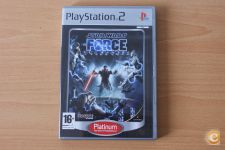 Jogo Playstation 2 Star Wars The Force Unleashed