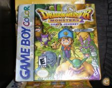 Dragon Warrior Monsters 2 Cobis Journey NOVO GBC com IGAC