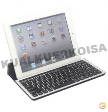 Teclado Universal Tablet Bluetooth PT
