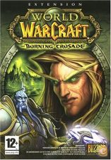 World Of Warcraft The Burning Crusade NOVO Original PC