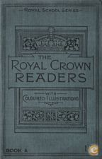 The Royal Crown Readers (Fourth Book)