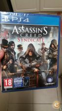 [NOVO]  Assassins Creed Syndicate Flag ps4 troca retomas