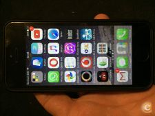 Iphone 5s 32gb - Desbloqueado