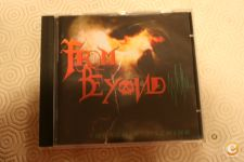 Cd From Beyond - thrashin machine