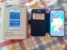 Samsung Galaxy Young2 Duos