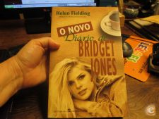 O NOVO DIÁRIO DE BRIDGET JONES / HELEN FIELDING