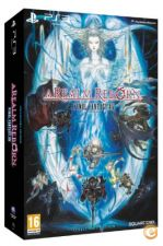 Final Fantasy XIV A Realm Reborn Collector's Edition - NOVO
