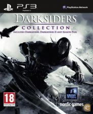 Darksiders Collection Novo PS3