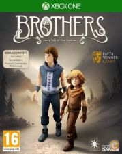 Brothers A Tale of Two Sons NOVO Xbox One
