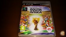 Fifa World Cup South Africa 2010 para Ps3