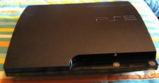 Consola Playstation 3 Slim- PS3