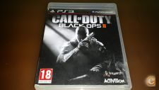 Call of Duty Black Ops 2 para Ps3