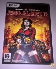 Command & Conquer - Red Alert 3 - PC