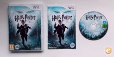 Harry Potter and The Deathly Hallows - Part 1 Nintendo Wii