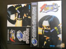 KING OF FIGHTERS 95 sss COMPLETO!