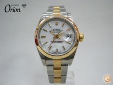 Rolex Oyster Perpetual Datejust (1996)