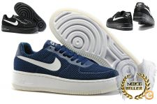 Nike Air Force LOW UPSTEP  .. 36 - 45