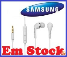 Phones Auriculares Samsung Galaxy Controle Volume &Microfone