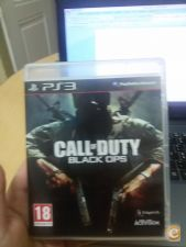Call of Duty - Black Ops 1 - Playstation 3