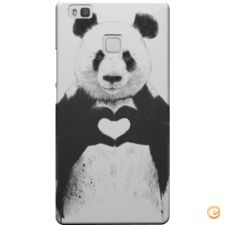 Capa all you need is love para Huawei P9 Lite