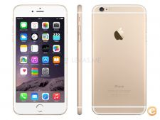 Apple iPhone® 6 PLUS 64GB - Gold / Recondicionado