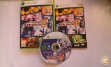 Dynasty Warriors Strikeforce - Como novo - XBOX 360