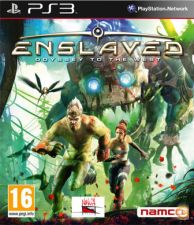 Enslaved Odyssey to the West NOVO PS3