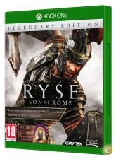 [PT] Ryse Son of Rome Legendary Edition - XBOX ONE - Novo
