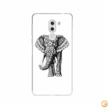 Capa Ornate elephant navajo para Huawei Honor 6X