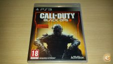 Call of Duty Black Ops 3 para Ps3
