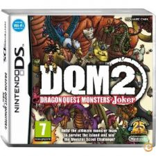 Dragon Quest Monsters Joker 2 - NOVO Nintendo DS