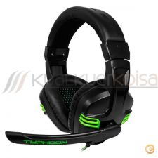 HEADSET BG TYPHOON PC / PS4 / XBOX ONE ***