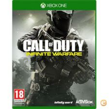 Call of Duty Infinite Warfare NOVO Xbox One