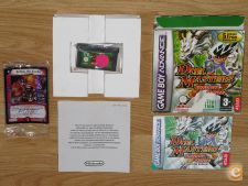 Dual Masters Shadow Code Limited Edition