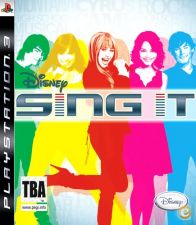 DISNEY SING IT PS3 NOVO E SELADO STOCK