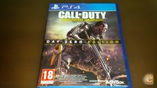 Call of Duty Advanced Warfare para Ps4