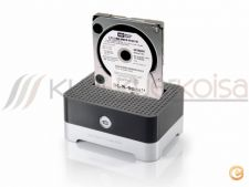 "CONCEPTRONIC DOCKING DISCO HDD 2.5"" / 3.5"" SATA USB"
