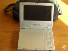 DVD Player Divx player IDP-710