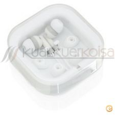 Auriculares / Phones Fun Branco