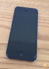 Vendo Iphone 5 16gb Desbloqueado