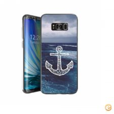 Capa Anchor sea para Galaxy S8