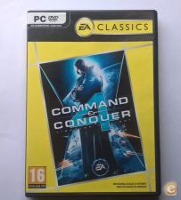 Command & Conquer 4: Tiberian Twilight  - PC
