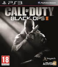 CALL OF DUTY BLACK OPS 2-COMO NOVO