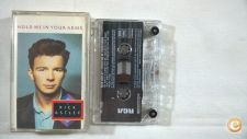 RICK ASTLEY Hold Me In Your Arms K7